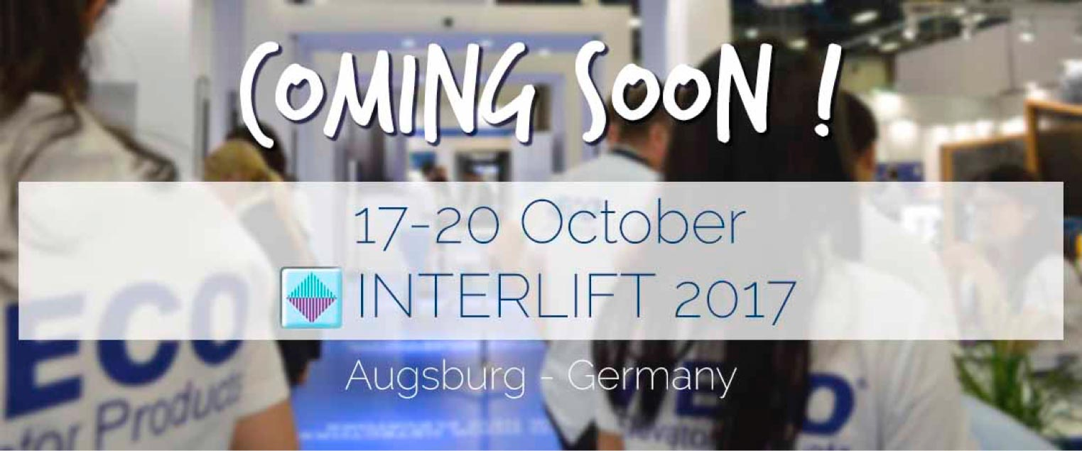 Interlift 2017